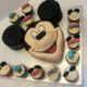 Mickey Mouse Cake - - Quality Cake Company Tamworth