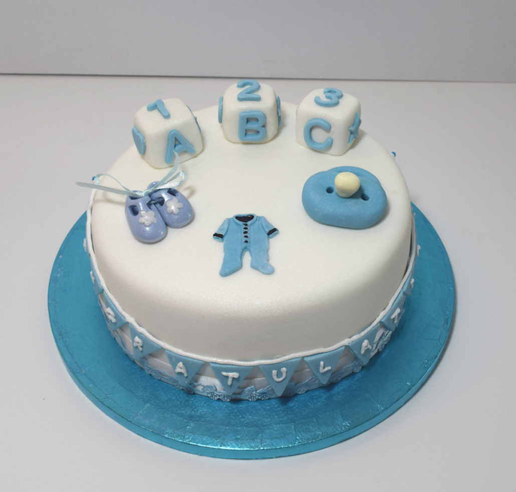 Christening Baby Shower Amp Holy Communion Cakes Quality