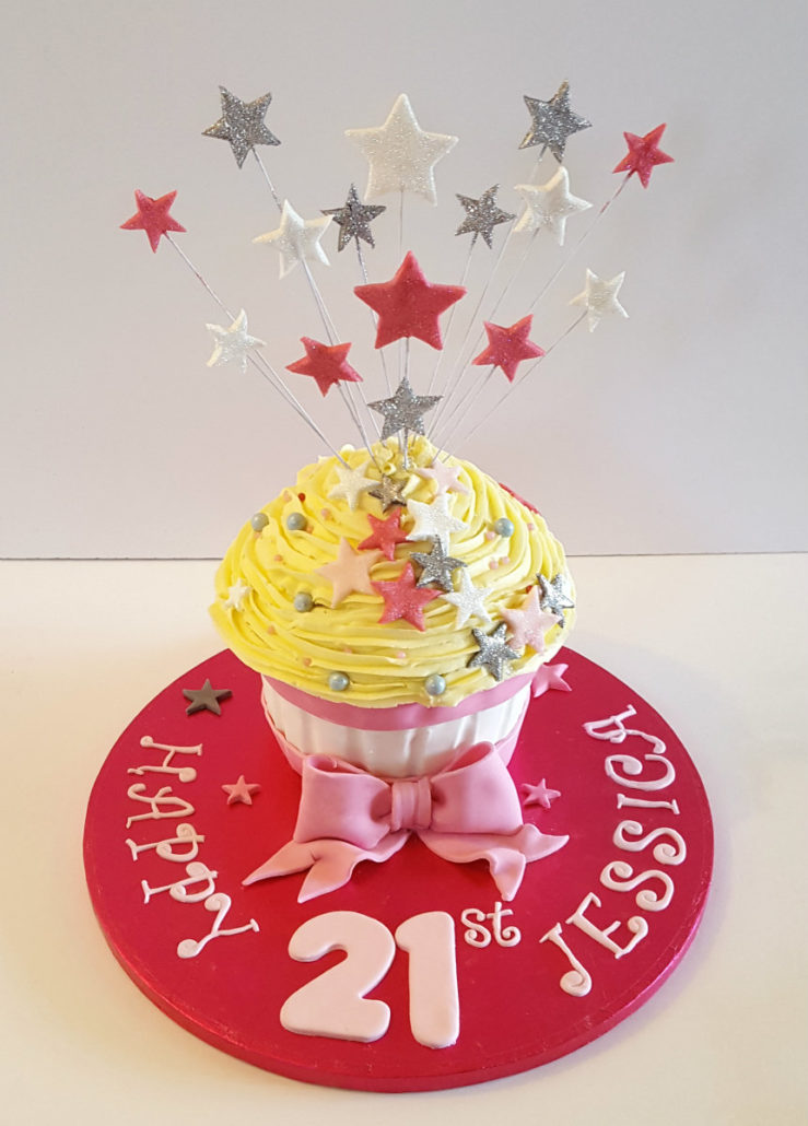 21st Birthday Party Supplies Quality Cake Company Tamworth