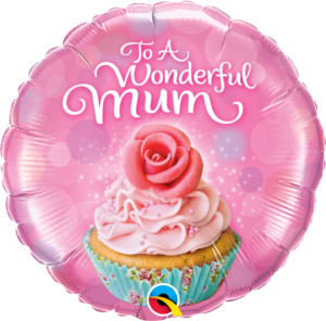 Mother's Day Balloon - Tamworth