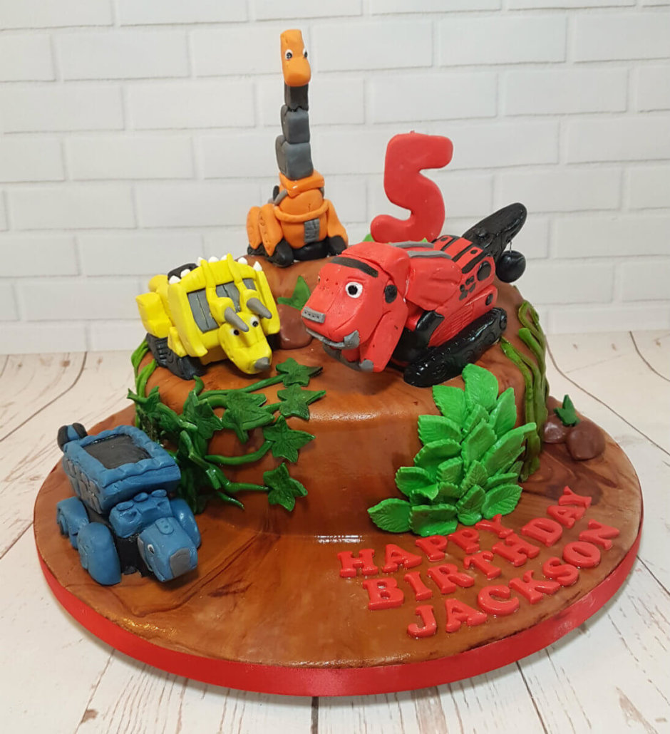 Car Truck Boat Motorbike Cakes Quality Cake Company