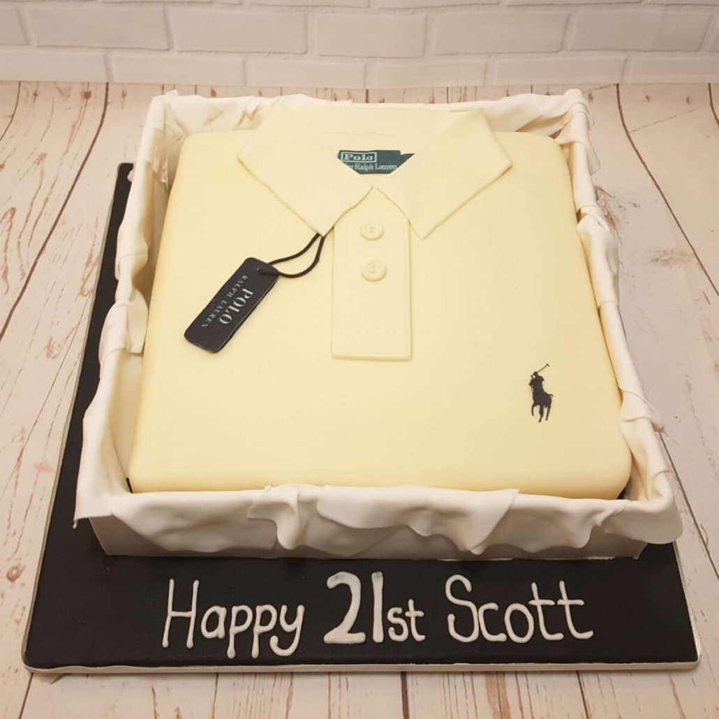 Clothes Shoes Bags Cakes Quality Cake Company Tamworth