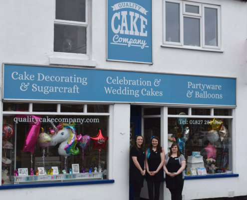 Quality Cake Company - Tamworth