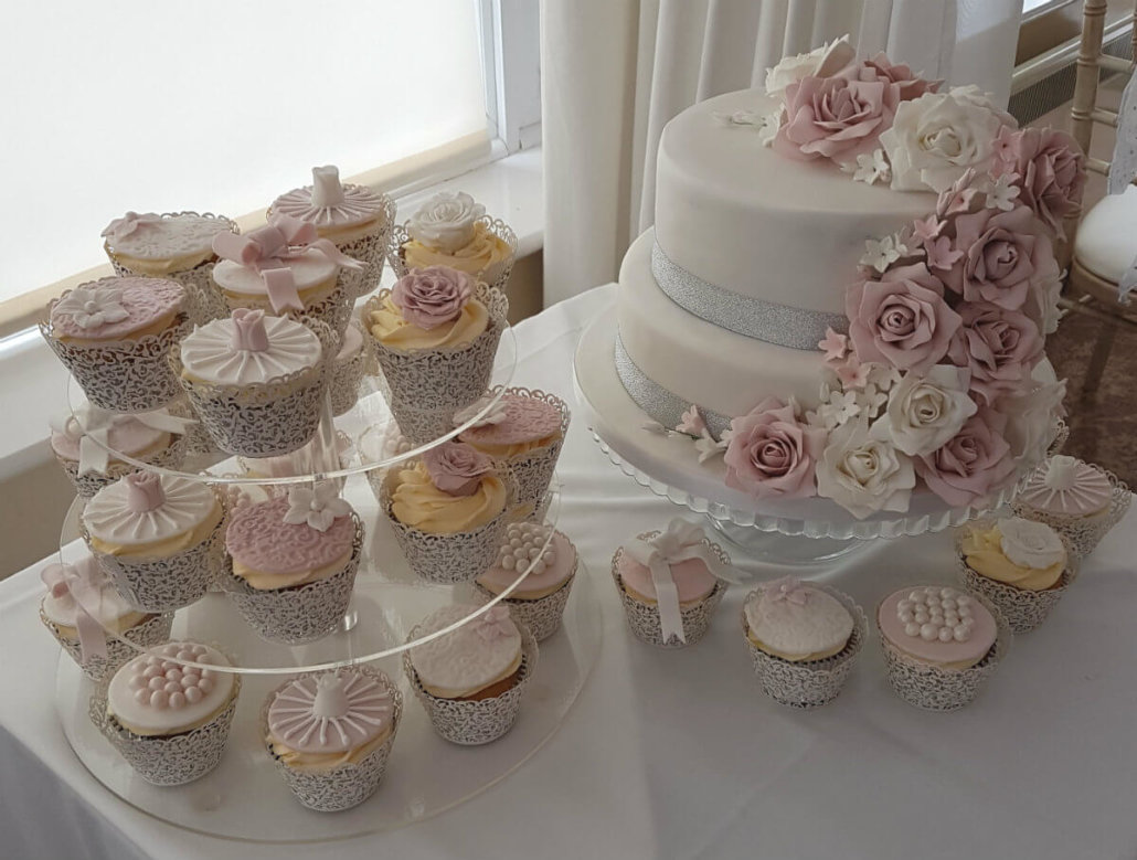 Wedding Cakes Quality Cake Company Tamworth