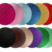 different coloured cake boards drums available from quality cake company tamworth