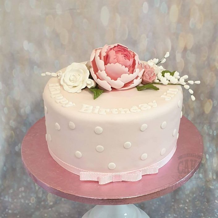 Flower Cakes Floral Cakes Quality Cake Company Tamworth Happy first day of spring! flower cakes floral cakes quality