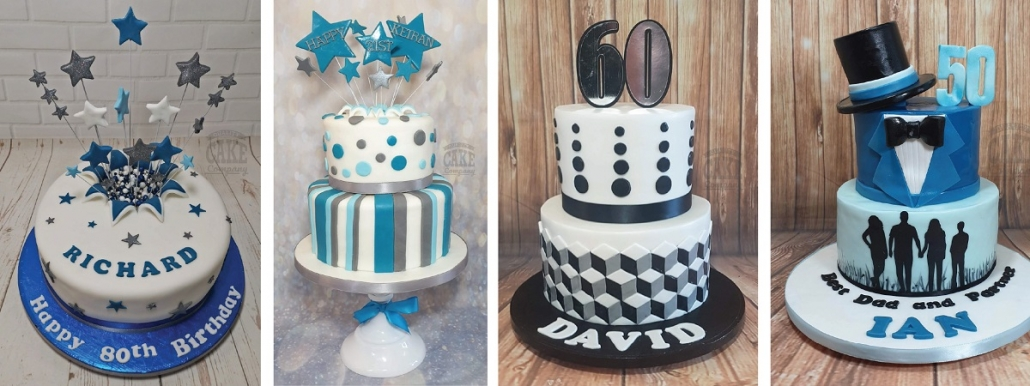 Male Birthday Cakes Inspiration And Ideas On What To Choose