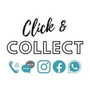 Click & Collect from our Tamworth cake & party shop